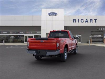 2020 Ford F-350 Regular Cab 4x4, Knapheide Steel Service Body #FTL4429 - photo 8