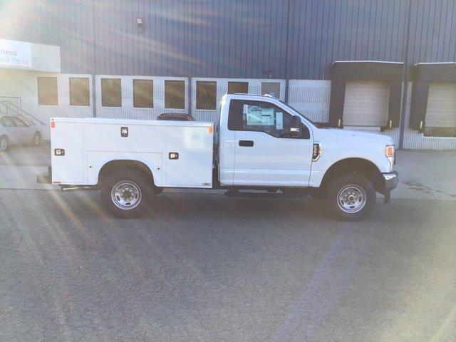 2020 Ford F-350 Regular Cab 4x4, Knapheide Steel Service Body #FTL4456 - photo 7