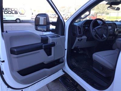 2020 Ford F-350 Regular Cab 4x4, Knapheide Steel Service Body #FTL4456 - photo 11