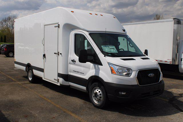 2020 Ford Transit 350 HD DRW 4x2, Unicell Cutaway Van #FTL4677 - photo 1