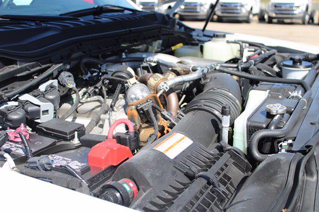 2020 Ford F-550 Regular Cab DRW 4x4, Rugby Dump Body #FTL4782 - photo 1