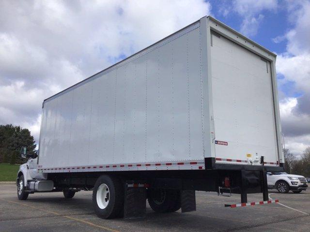 2021 Ford F-650 Regular Cab DRW RWD, Morgan Dry Freight #FTM1001 - photo 1