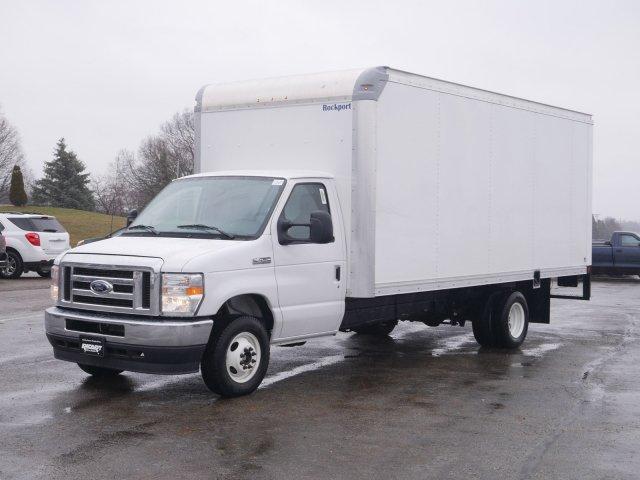 2021 Ford E-450 4x2, Rockport Cutaway Van #FTM1009 - photo 1