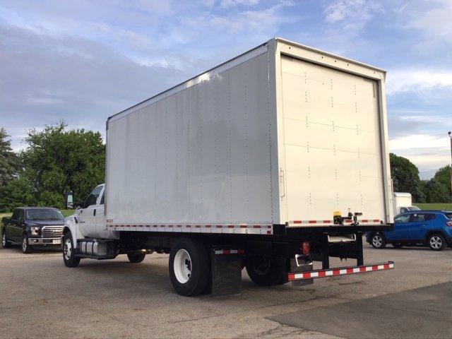 2021 Ford F-650 Crew Cab DRW RWD, Morgan Dry Freight #FTM1013 - photo 1