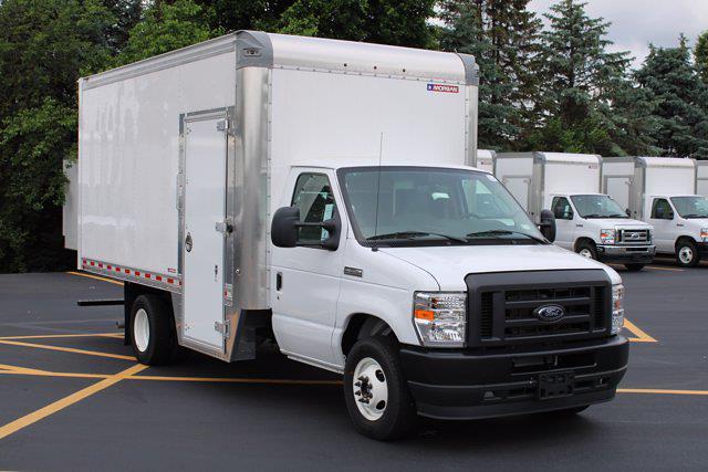 2021 Ford E-350 4x2, Morgan Cutaway Van #FTM1100 - photo 1