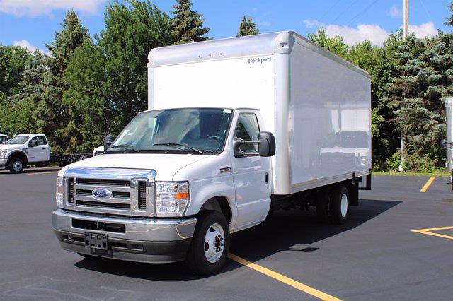 2022 Ford E-350 4x2, Rockport Cutaway Van #FTN1075 - photo 1