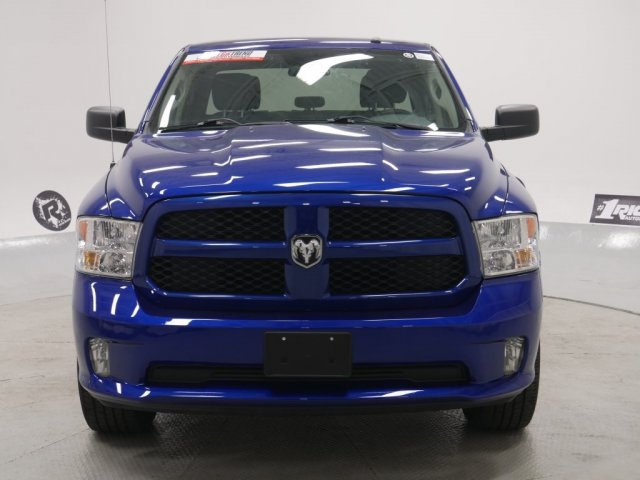 2015 Ram 1500 Crew Cab 4x4,  Pickup #PRT30431 - photo 3