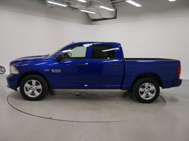 2015 Ram 1500 Crew Cab 4x4,  Pickup #PRT30431 - photo 5