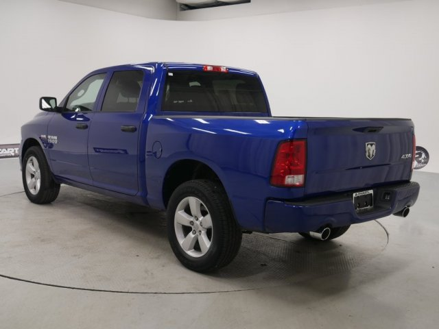 2015 Ram 1500 Crew Cab 4x4,  Pickup #PRT30431 - photo 6