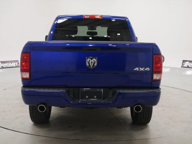 2015 Ram 1500 Crew Cab 4x4,  Pickup #PRT30431 - photo 7