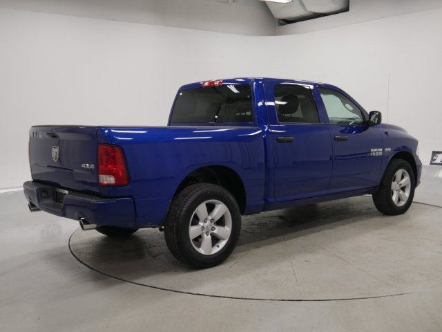 2015 Ram 1500 Crew Cab 4x4,  Pickup #PRT30431 - photo 2
