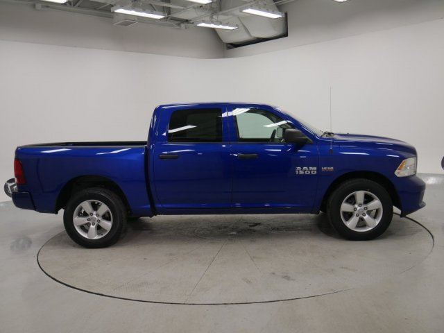 2015 Ram 1500 Crew Cab 4x4,  Pickup #PRT30431 - photo 8