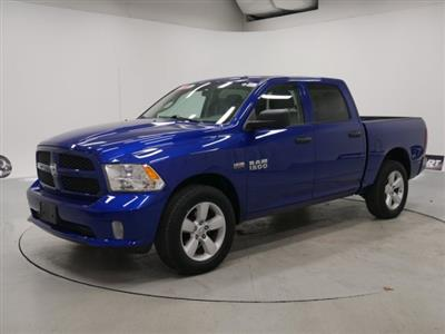 2015 Ram 1500 Crew Cab 4x4,  Pickup #PRT30431 - photo 4
