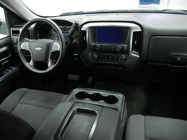 2017 Silverado 1500 Crew Cab 4x4,  Pickup #PRT30550 - photo 16