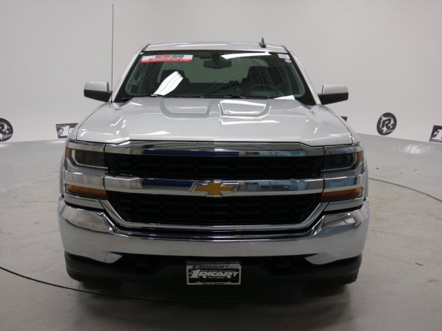 2017 Silverado 1500 Crew Cab 4x4,  Pickup #PRT30550 - photo 3