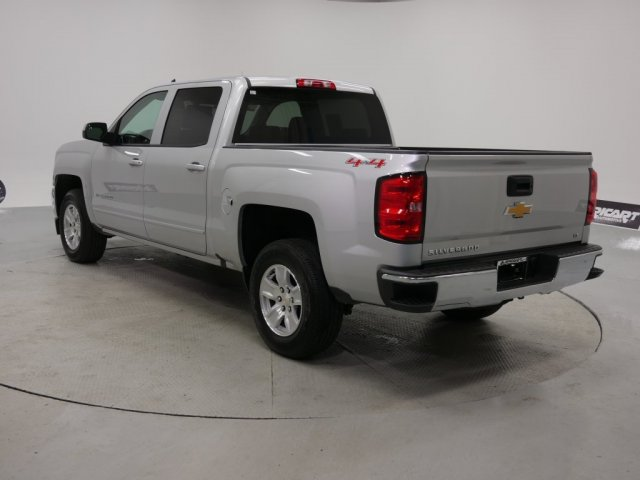 2017 Silverado 1500 Crew Cab 4x4,  Pickup #PRT30550 - photo 5