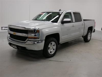 2017 Silverado 1500 Crew Cab 4x4,  Pickup #PRT30550 - photo 4