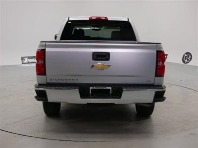 2017 Silverado 1500 Crew Cab 4x4,  Pickup #PRT30550 - photo 6