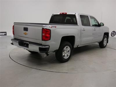 2017 Silverado 1500 Crew Cab 4x4,  Pickup #PRT30550 - photo 2