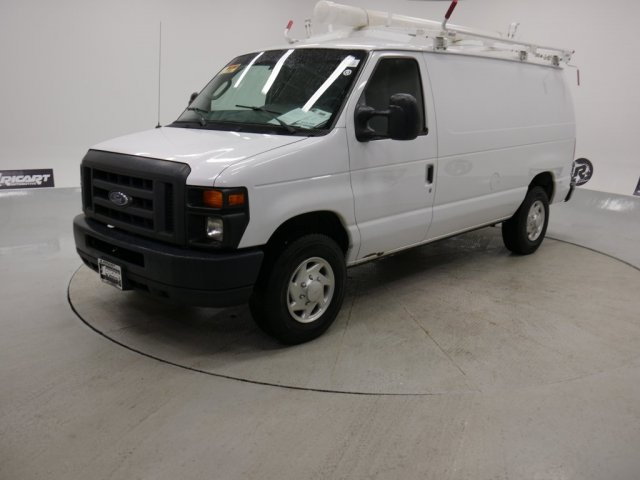 2013 E-250 4x2,  Upfitted Cargo Van #PRT30730 - photo 5