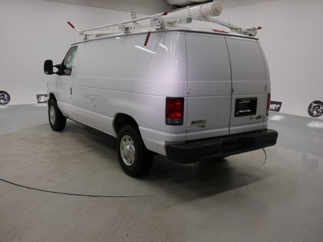 2013 E-250 4x2,  Upfitted Cargo Van #PRT30730 - photo 3