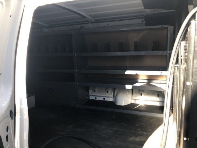 2013 E-250 4x2,  Upfitted Cargo Van #PRT30730 - photo 9