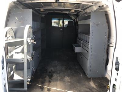 2013 E-250 4x2,  Upfitted Cargo Van #PRT30730 - photo 2