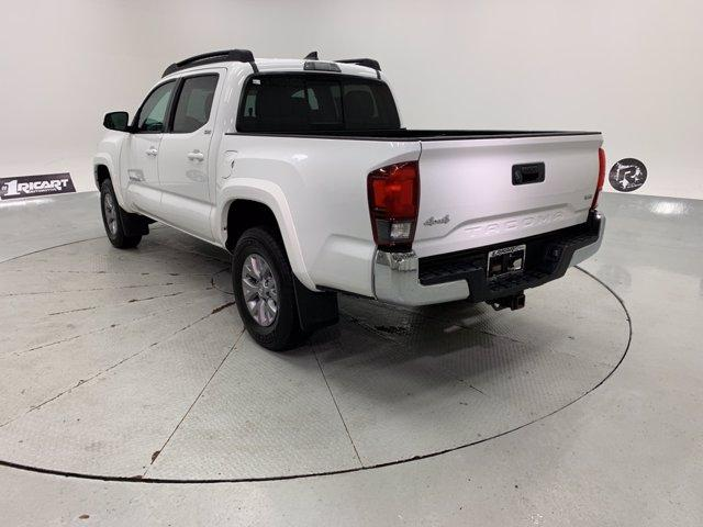 2018 Toyota Tacoma Double Cab 4x4, Pickup #PRT36453 - photo 1