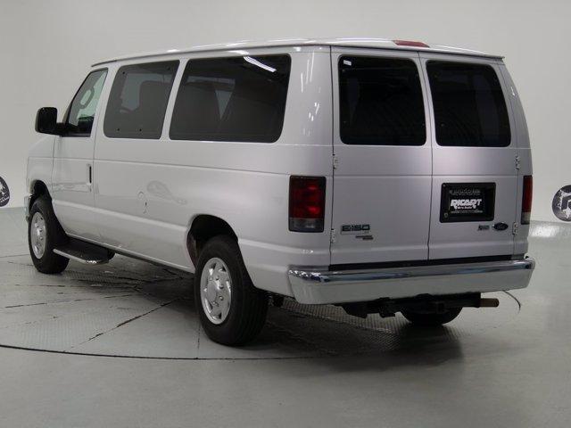 2012 Ford E-150 RWD, Passenger Wagon #PRT37113A - photo 1