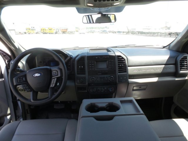 2017 F-250 Super Cab 4x4, Service Body #HED60885 - photo 20