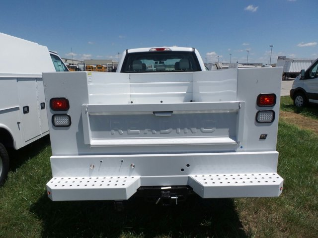 2017 F-250 Super Cab 4x4, Service Body #HED60885 - photo 5