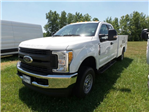 2017 F-250 Super Cab 4x4, Service Body #HED60885 - photo 1