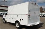 2014 E-350, Palfinger Service Utility Van #DB05733 - photo 2