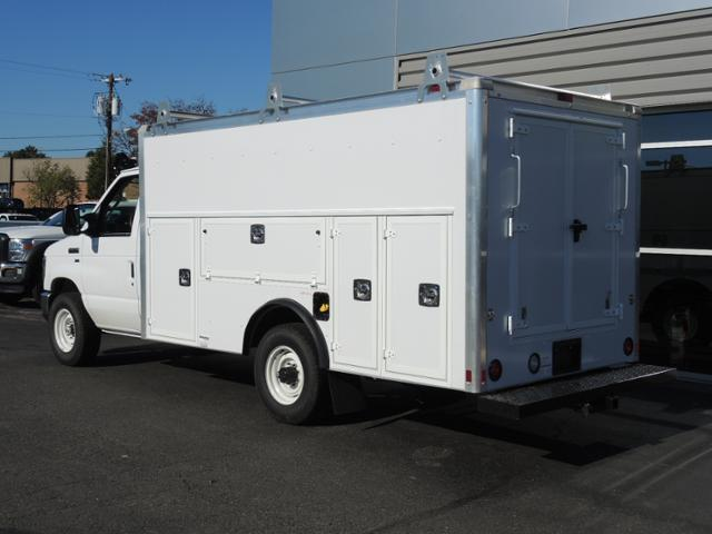 2016 E-350, Supreme Service Utility Van #DC16939 - photo 2