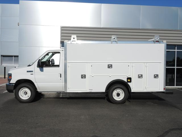 2016 E-350, Supreme Service Utility Van #DC16939 - photo 5