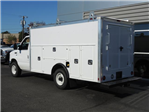 2016 E-350, Supreme Service Utility Van #DC16939 - photo 1