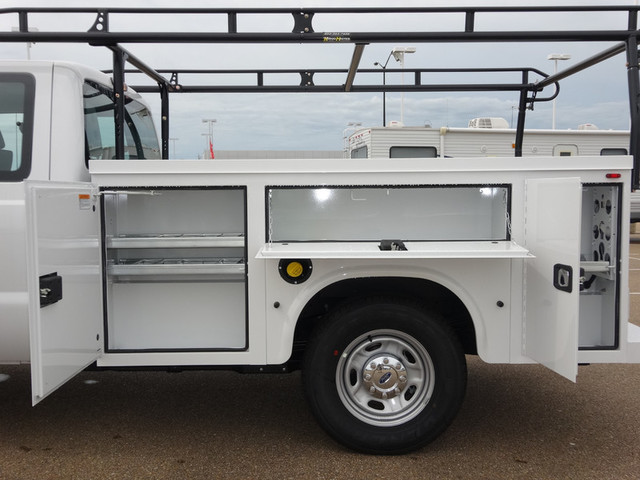 2015 F-250 Super Cab, Knapheide Service Body #KNAPEA04976 - photo 2