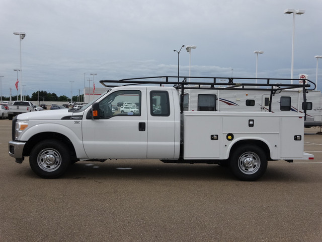 2015 F-250 Super Cab, Knapheide Standard Service Body #KNAPEA04976 - photo 3