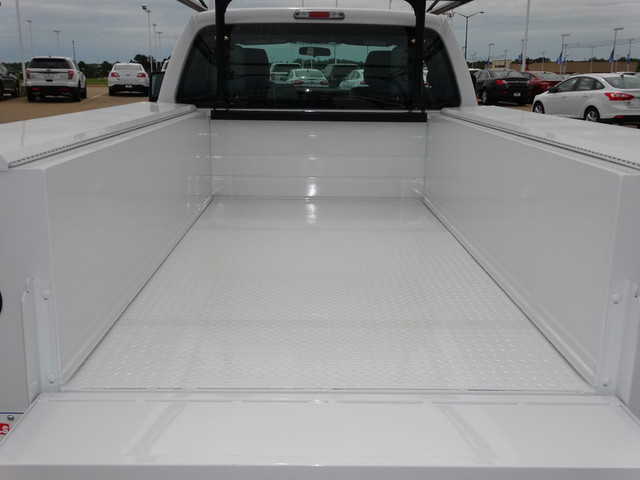 2015 F-250 Super Cab 4x2,  Knapheide Service Body #KNAPEA04976 - photo 5