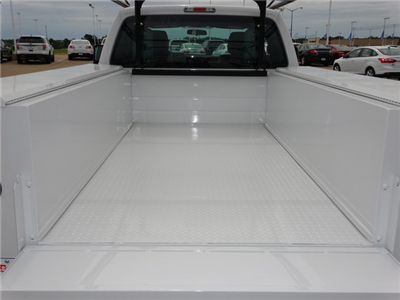 2015 F-250 Super Cab, Knapheide Standard Service Body #KNAPEA04976 - photo 5