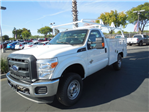 2015 F-250 Regular Cab 4x4, Scelzi Service Body #EA48160 - photo 1
