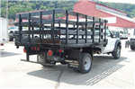 2015 F-450 Regular Cab DRW 4x2,  Imperial Stake Bed #EA59449 - photo 2
