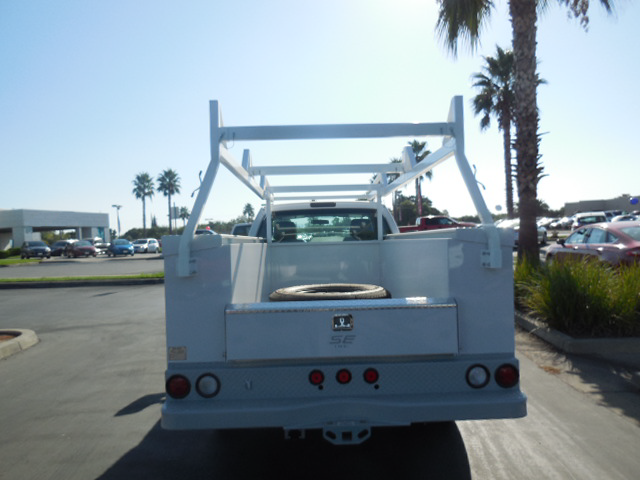 2015 F-350 Regular Cab, Scelzi Service Body #EA78465 - photo 4