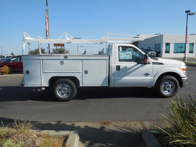 2015 F-350 Regular Cab, Scelzi Service Body #EA78465 - photo 5