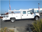 2015 F-350 Crew Cab DRW 4x4,  Scelzi CTFB Combo Body #EC39548 - photo 3
