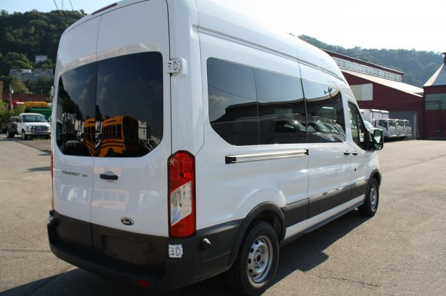 2015 Transit 350 High Roof 4x2,  Passenger Wagon #KA00559 - photo 2