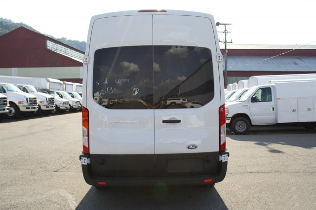 2015 Transit 350 High Roof Passenger Wagon #KA00559 - photo 4