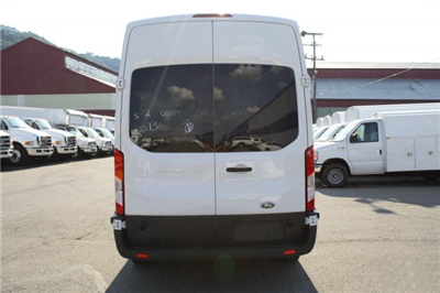 2015 Transit 350 High Roof 4x2,  Passenger Wagon #KA00559 - photo 4