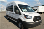 2015 Transit 350 High Roof 4x2,  Passenger Wagon #KA00559 - photo 1