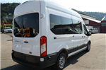 2015 Transit 350 High Roof Passenger Wagon #KA00559 - photo 1
